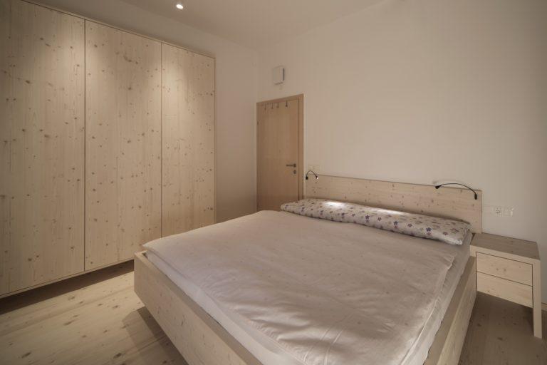 Schlafzimmer Tirol