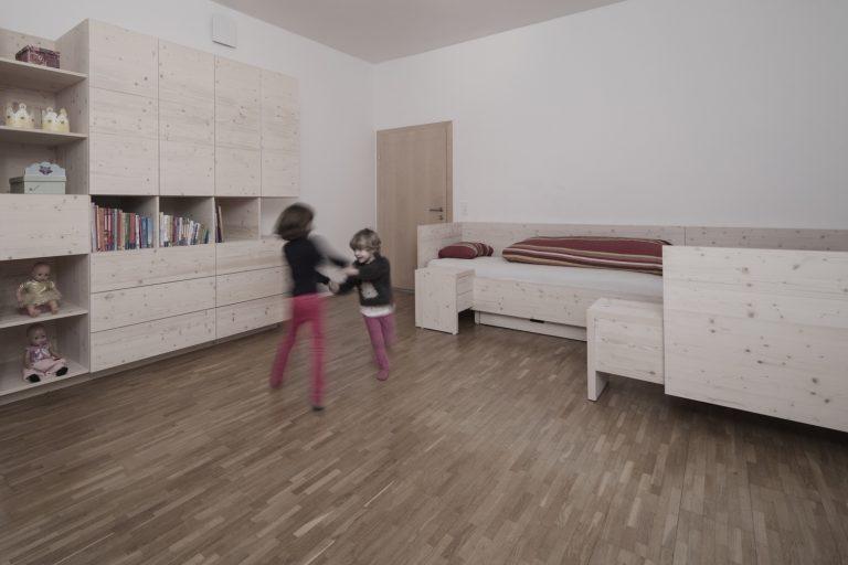 Kinderzimmer Tirol