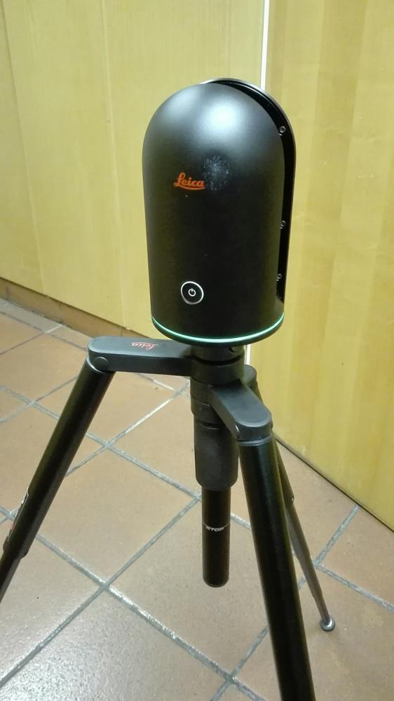 Radiologie Lienz Tirol 3D-Laserscanner