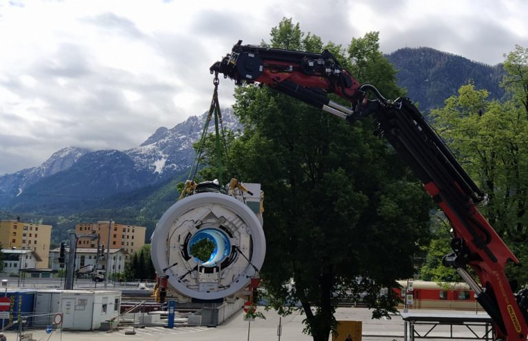 Magnetresonanztomograph Tirol