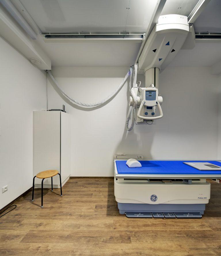 Radiologie Österreich
