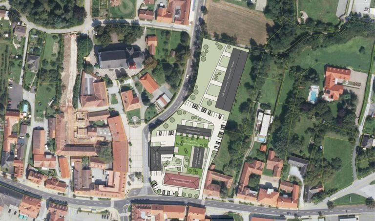 Revitalisierung, Umnutzung Steiermark